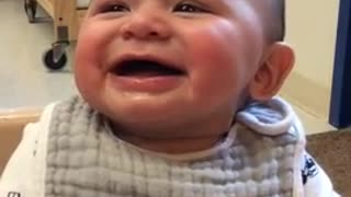 Laughing Baby - Video