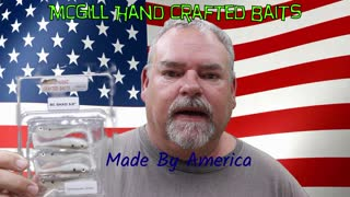 Made by America, for America!