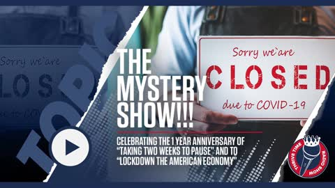 """Thrivetime Show   Mystery Show! Celebrating the 1 Year Anniversary of """"Taking Two Weeks to Pause"""""""