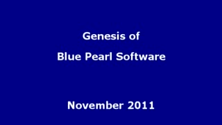 Mode Based Path Analysis - Bluepearl Software - Video