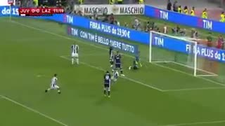 Dani alves goal in Final - Video