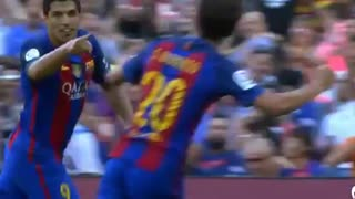 VIDEO: Suarez goal vs Real Betis - Video