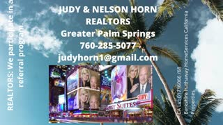VIDEO 🎵Palm Springs 🌴 Real Estate 🏠 Market December 2020
