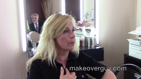 MAKEOVER! Stuck in the '80's, by Christopher Hopkins, The Makeover Guy®
