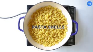Copycat Panera Vegan Mac n' Cheese - Video