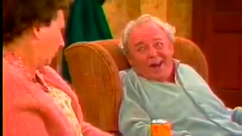 Democrats Explained By Archie Bunker.....