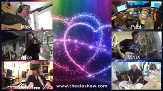 THE ELO TRIBUTE SHOW - Living Room Sessions - 2