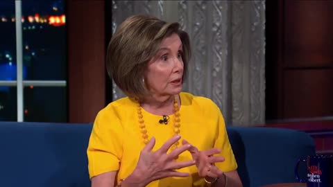 """Pelosi Says She """"Prayed"""" For America After Finding Out About Trump Ukraine Call"""
