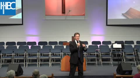 MAKING SENSE OF THESE CRAZY TIMES - Pastor Carl Gallups 11-8-20