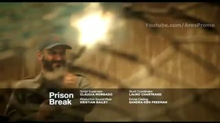Vodlocker.watch! Prison Break Season 5 Episode 3 (s05e03) Online Full - Video