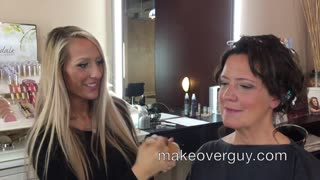 MAKEOVER: A New Sense of Self Satisfaction, by Christopher Hopkins, The Makeover Guy® - Video