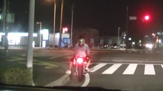 Japanese Motorcycle Gang: Bosozoku - Video