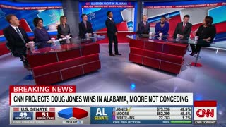 Ana Navarro Accuses CNN Panelist of 'Mansplaining,' Then Bursts Into Song. Seriously. - Video