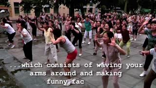 Laughter Yoga - Video