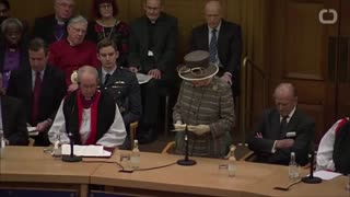What Will Happen After Queen Elizabeth II Dies? - Video