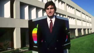 Steve Jobs documentary takes a look at the contradictory life of the Apple co-founder - Video