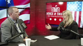 The First Amendment with Paul Thompson