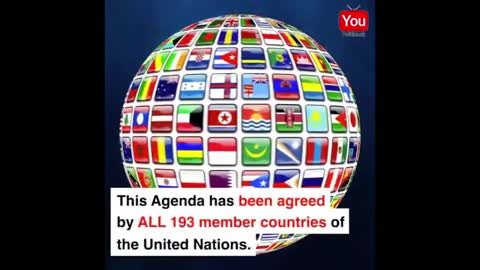 DOCUMENTARY: THE GREAT RESET EXPOSED - WE ARE ALL AGENDA 2030
