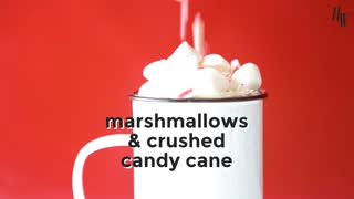 3 Twists on Skinny Hot Cocoa - Video