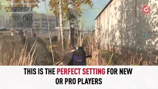 BEST MULTIPLAYER SETTINGS IN MODERN WARFARE!