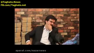 Last interview of Yashar Soltani, the editor in chief of Memari News - Video