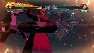 NARUTO SHIPPUDEN: Ultimate Ninja STORM Revolution ultimate jutsu - Video