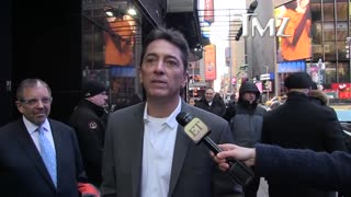 Scott Baio Speaks Out Against Sexual Abuse Allegations