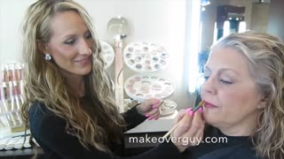 MAKEOVER: I Want to Grow Out My Gray, by Christopher Hopkins, The Makeover Guy® - Video