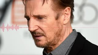 """Liam Neeson interview with """"The Independent"""""""