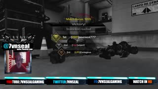 Call of Duty Ghosts: Gun Game #10 (Best Ethernet for gaming) - Video
