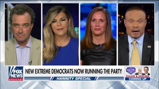 Charlie Hurt thinks Dems far-left could send voters running to Trump