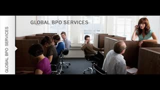 BPO Outsourcing Services India - Video