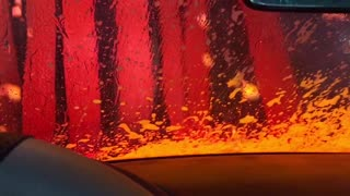 Weird Car Wash - Video