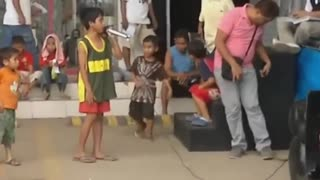 Filipino boy flawlessly covers 'I Will Always Love You' by Whitney Houston - Video