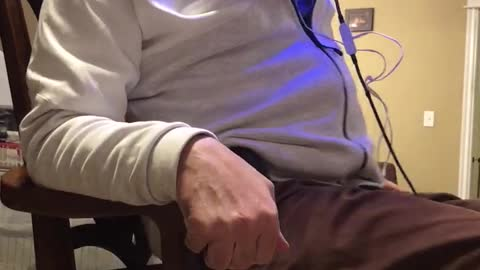 When an old Italian plays Virtual Reality