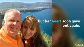 Woman Shares Powerful Testimony After 5 Heart Failures