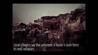 Bhangarh Fort भानगढ - Seriously Creepy Places - Horror Documentary - Video