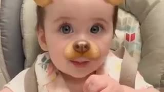 When the baby drama cartoon - Video