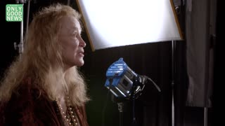 Overcoming Adversity: Actress Rutanya Alda Grew Up In WWII Refugee Camp - Video