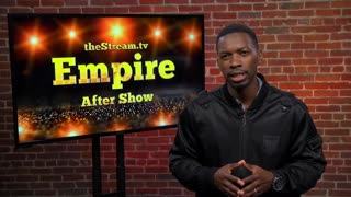 Melvin Jackson Jr. for the Empire After Show! - Video