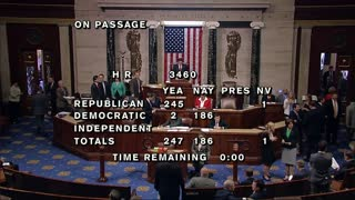 U.S. House votes against Iran deal in two symbolic votes - Video