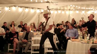BIG Surprise for Bride & Groom First Dance! - Video