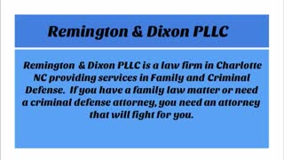 divorce attorney charlotte nc - Video