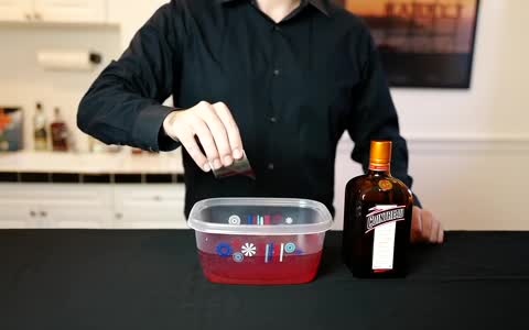 Cocktail Chemistry - How To Make Frosé