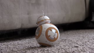 BB8 Review - Video