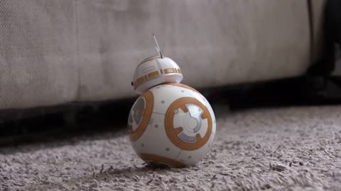 BB8 Review