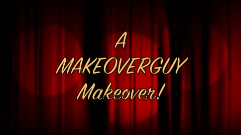 55, Divorced and Needing A Change: A MAKEOVERGUY® Makeover
