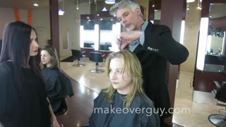 MAKEOVER! I Guess I Needed It! by Christopher Hopkins,The Makeover Guy® - Video