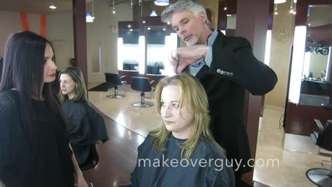 MAKEOVER! I Guess I Needed It! by Christopher Hopkins,The Makeover Guy®