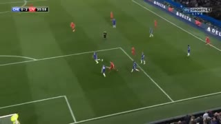 VIDEO: Gol Jordan Henderson Amazing Goal 0-2 - Chelsea vs Liverpool - Video